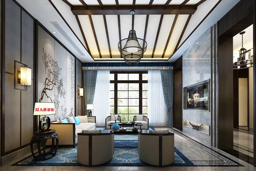 很受欢迎的客厅背景墙装修风格以及客厅背景墙装修效果图