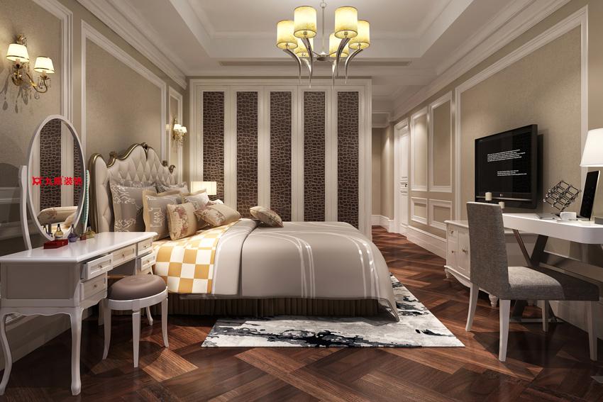 整体家装简欧风格的特点?整体家装简欧风格颜色搭配?