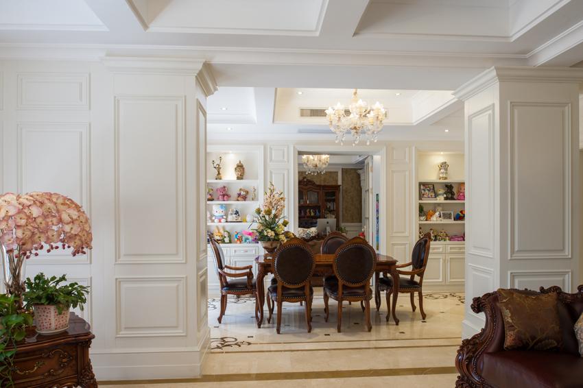 装修风格分类:别墅装修风格有几种?