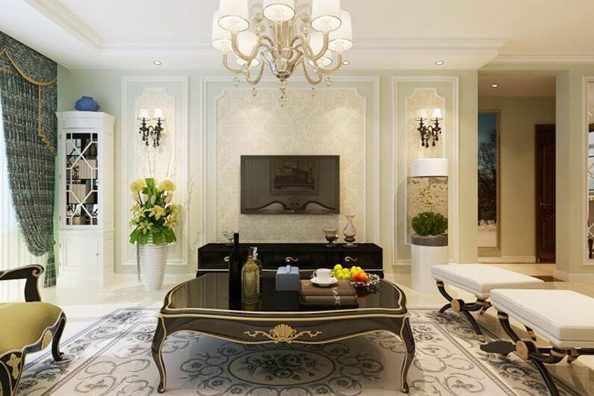 室内装饰风格的分类?哪种室内装饰风格好?