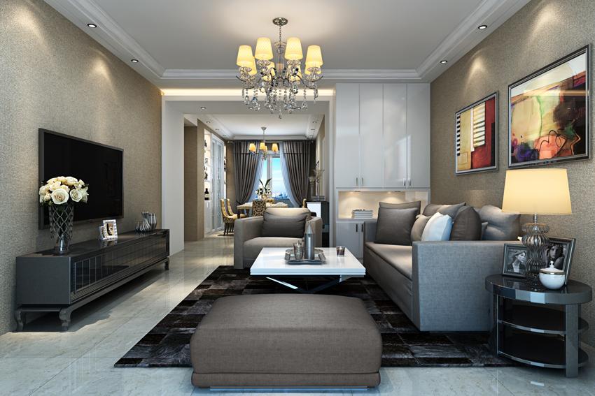 现代简约风格的设计理念,现代简约风格的装修设计介绍