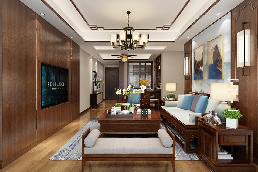 别墅装修风格有哪几种?三层别墅合适什么风格装修?