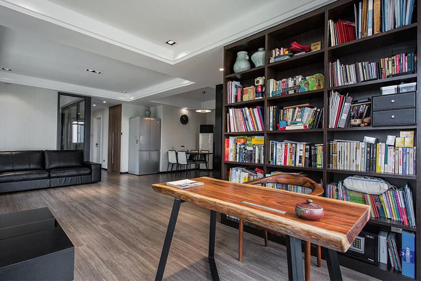 现代简约风格有哪些特点?现代简约风格的家具特点有哪些体现?