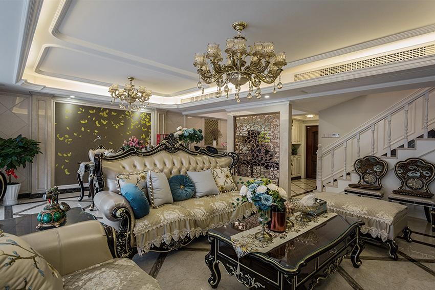 新古典风格有哪些特点?新古典风格的家具特点是什么?