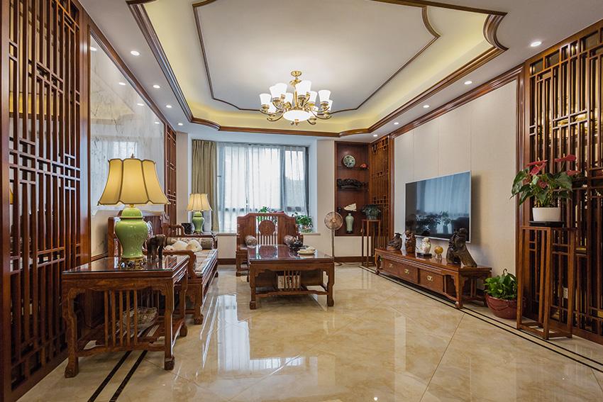 中式风格家具特点有哪些?中式风格装饰特点介绍