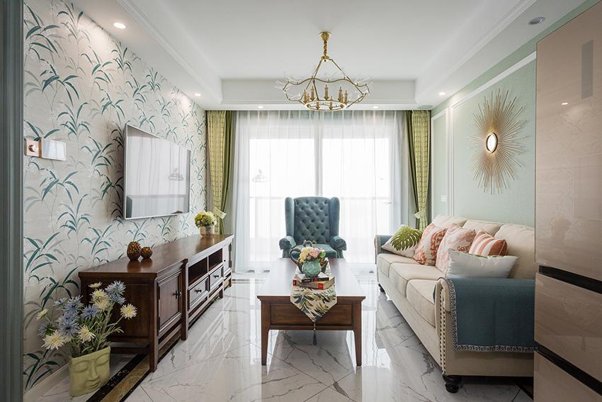 杭州室内装修风格分类介绍,室内装修设计的要点解析