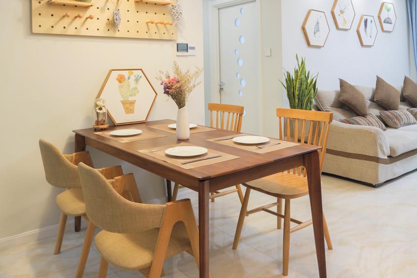 北欧风格客厅装修设计,如何装修北欧风格的客厅?