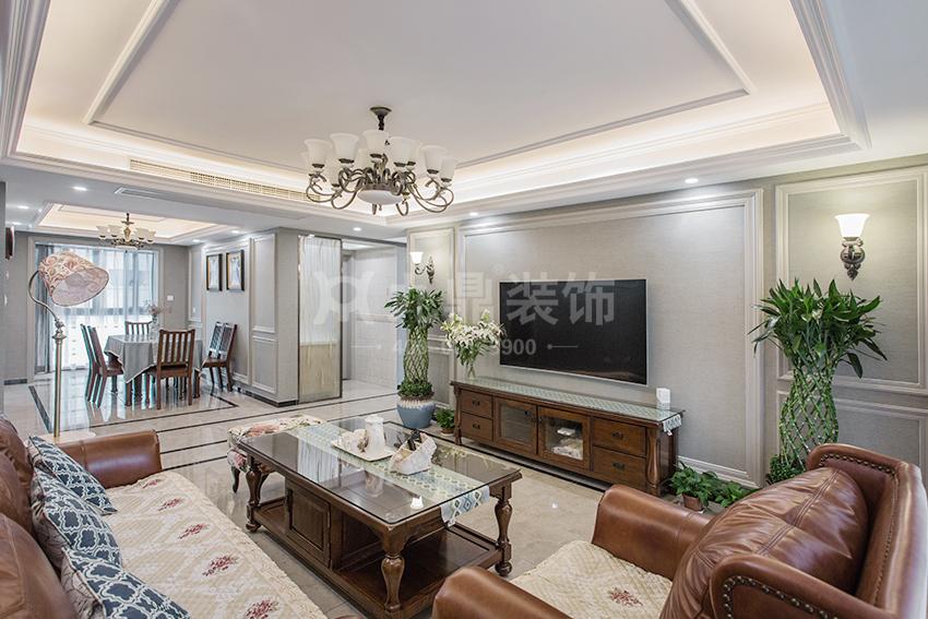 现代美式风格装修特点介绍,现代美式风格家具特点解析