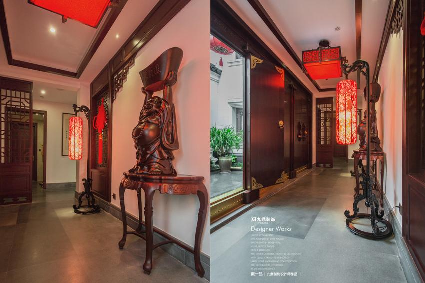 明清中式风格装修有哪些特色呢?清明中式风格介绍