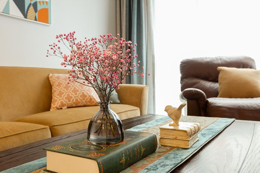 简美风格设计理念以及特色,简美风格装修设计说明