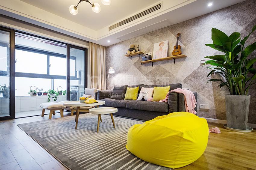 美式家居风格介绍,说说美式风格布局的特点