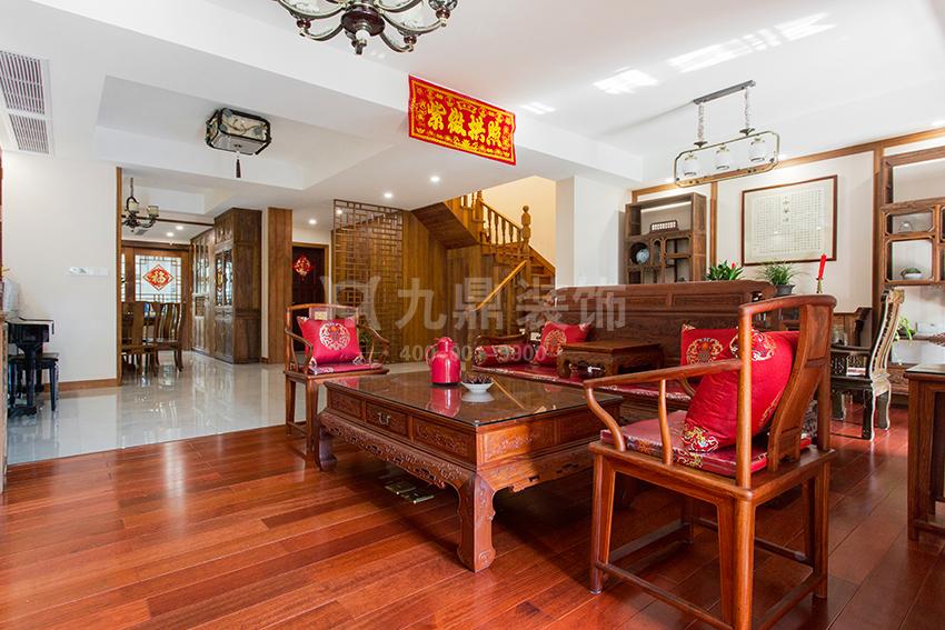 新中式风格的家具特点介绍,新中式家具特点是什么?