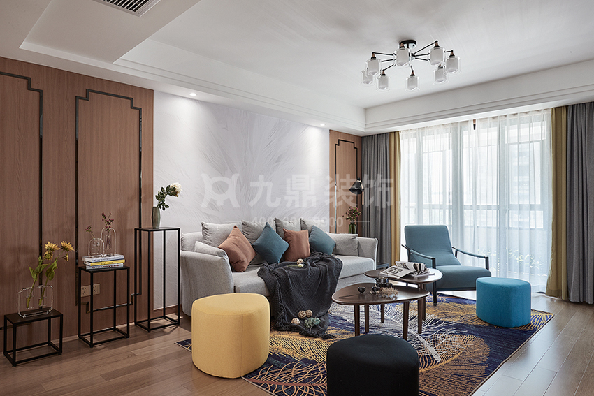 现代轻奢家具—现代轻奢家具的特点有哪些?