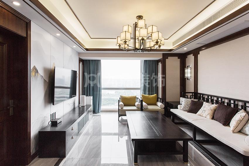 现代中式风格设计说明,现代中式风格装修设计特点
