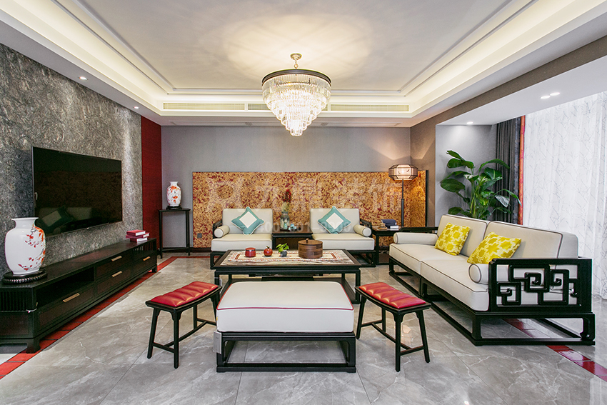 新中式风格与中式风格的区别,新中式风格特点介绍