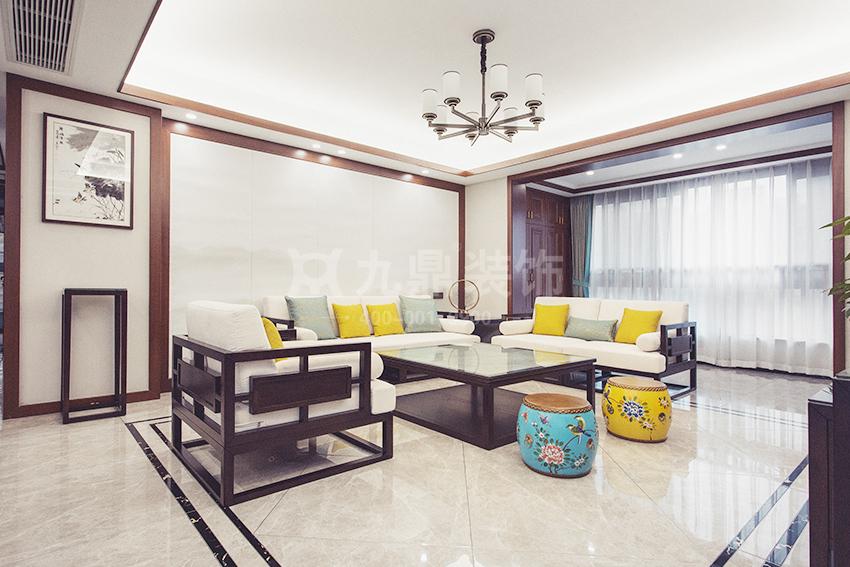新中式风格设计说明,新中式风格设计理念