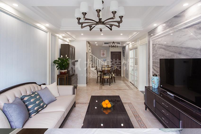 美式风格设计理念,美式风格家居设计特点是什么?