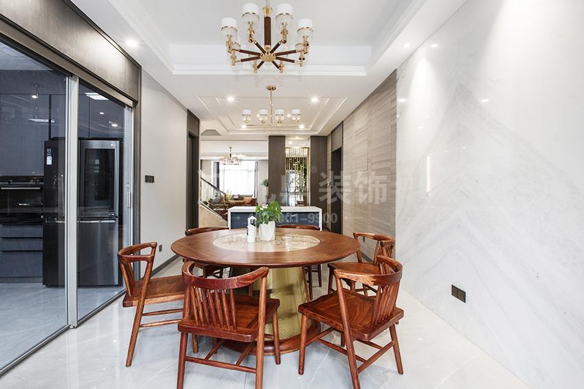 新中式风格设计说明,怎么样装修新中式风格的家?